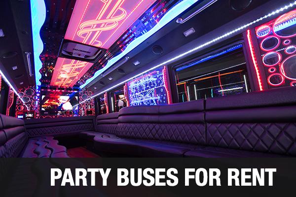 party bus rental st louis
